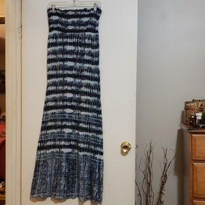 🆕️ listing! LUCKY BRAND maxi dress